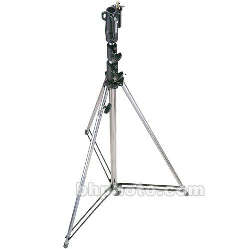 Manfrotto 3072 Tall Steel Cine Stand - 12.5' 111CSU