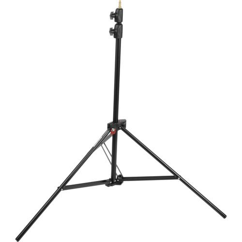 Manfrotto Alu Air-Cushioned Compact Stand Quick Stack 1052BAC-3