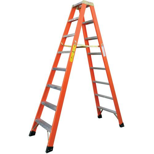 Matthews  Double Sided Ladder - 8' (2.4m) 549132