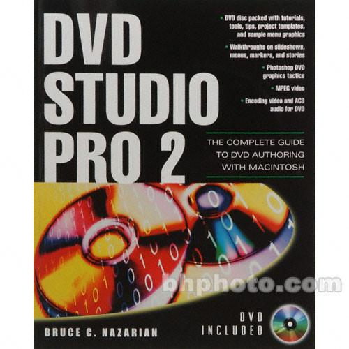 McGraw-Hill Book: Book: DVD Studio Pro 2.0 71417184