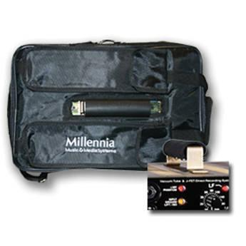 Millennia  Cordura Gig Bag for TD-1 GIG
