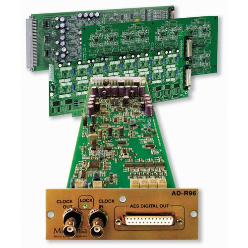 Millennia HROE Output Expansion Card for HV-3R HROE