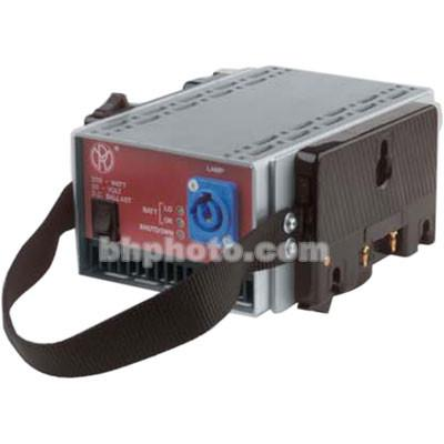 Mole-Richardson Ballast - 200 Watt, On-Board DC for HMI 82863