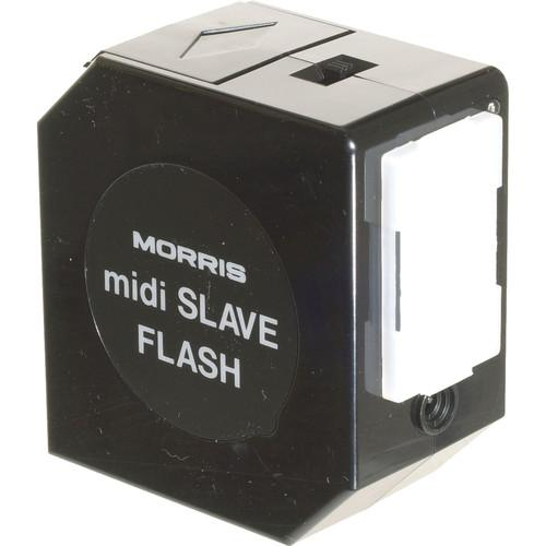 Morris  Midi Slave Flash (Black) 690415