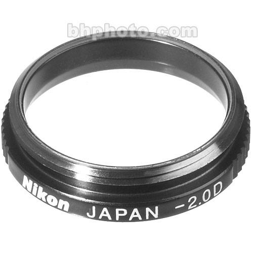 Nikon  -2 Diopter for FM2/FE2/FA 2935