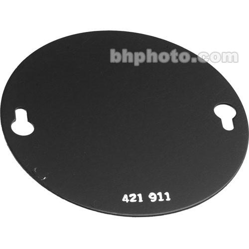 Omega Flat Blank Lens Plate for D5500 Enlarger 421911