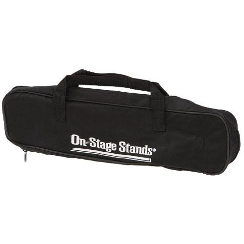On-Stage  DSB6500 Small Drum Stick Bag DSB6500