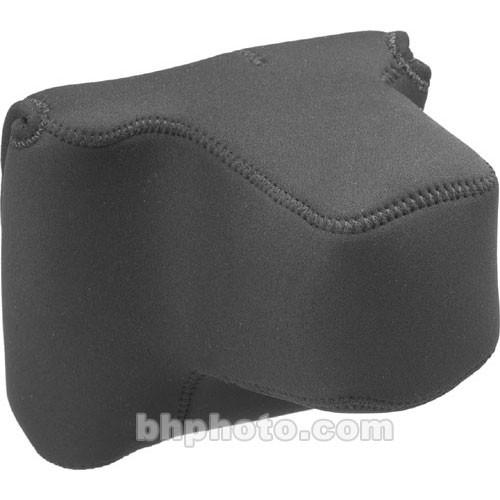 OP/TECH USA D-Pro SLR Digital D Series Soft Pouch (Black)