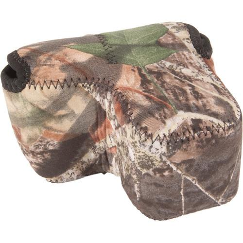 OP/TECH USA Digital D Soft Pouch, Offset (Nature) 7410034