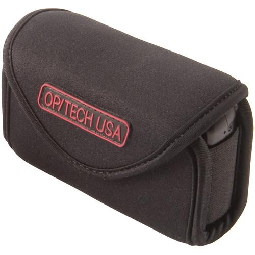 OP/TECH USA Snappeez Soft Pouch, Medium Wide Body 7301254