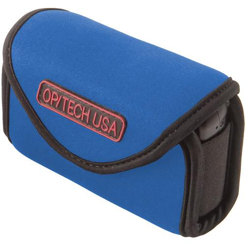 OP/TECH USA Snappeez Soft Pouch, Medium Wide Body 7304254
