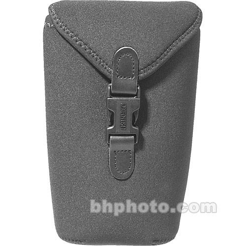 OP/TECH USA Soft Photo/Electronics Pouch, Large (Black) 6401134
