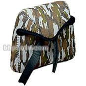 OP/TECH USA Soft Pouch - Bino, Large (Nature) 6110132