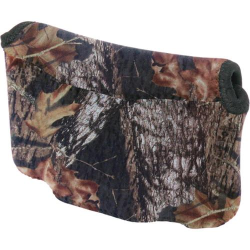 OP/TECH USA Soft Pouch- Body Cover-Manual (Nature) 8210114