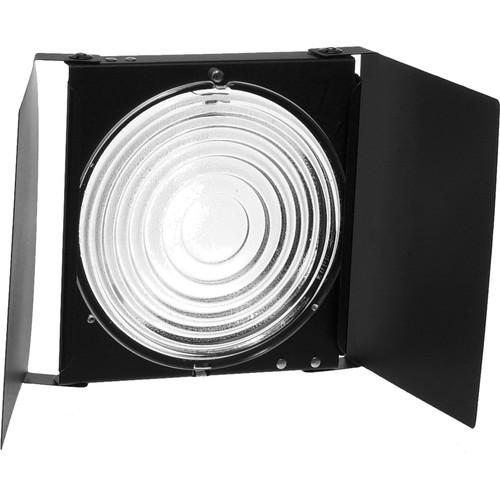 Photogenic 2 Leaf Barndoor & Fresnel Lens 902038