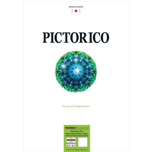 Pictorico  PRO Dual Side Photo Paper PICT35049