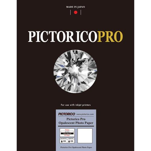 Pictorico  PRO Opalescent Photo Paper PICT35059