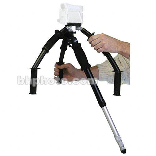Plume Handi-Pod Stabilizing System with Monopod HANDYPOD