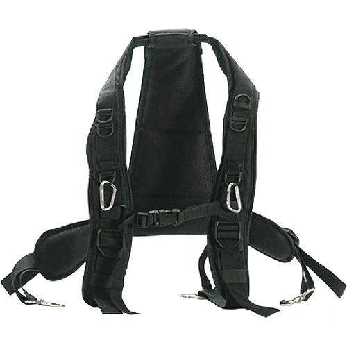 Porta Brace  AH-2.5 Padded Audio Harness AH-2.5
