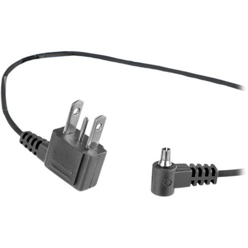 Quantum Radio Slave 4/4i Cord - PC Male to Household 3-Pin - 539