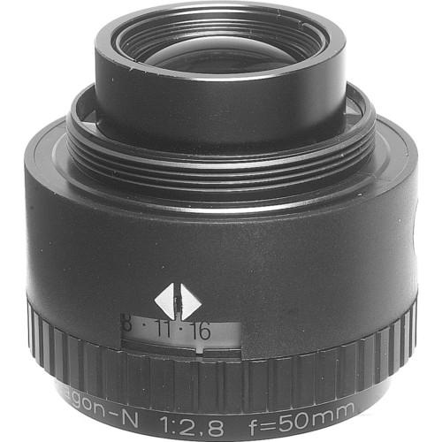 Rodenstock 50mm f/2.8 APO-Rodagon N Enlarging Lens 452340