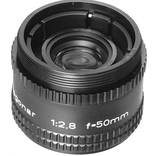 Rodenstock 50mm f/2.8 Rogonar Enlarging Lens 452220