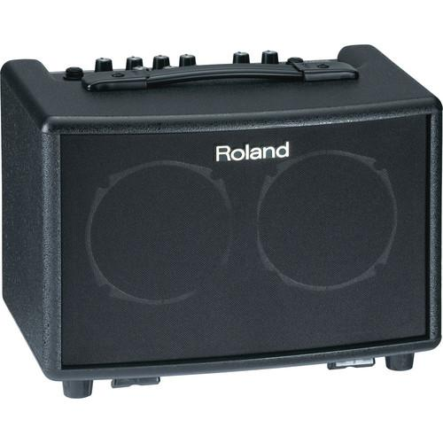 Roland AC-33 - Acoustic Chorus Guitar Amplifier AC-33