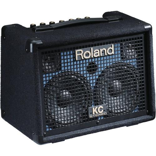 Roland KC-110 - Battery-Powered Keyboard Amplifier KC-110