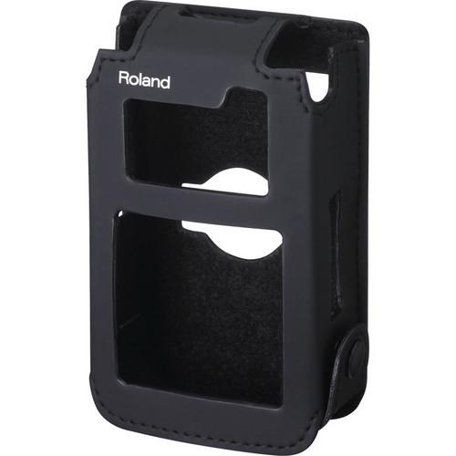 Roland OP-R05C Cover and Windscreen Set for R-05 OP-R05C