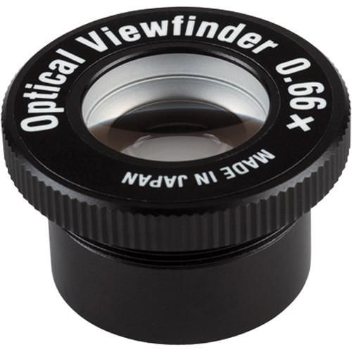 Sea & Sea 0.66x Optical Viewfinder Diopter SS-46109