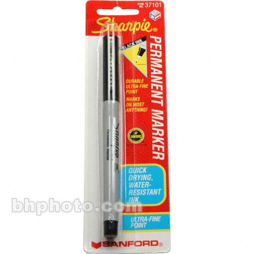 Sharpie Ultra Fine Point Permanent Marker (Black) GSN701C