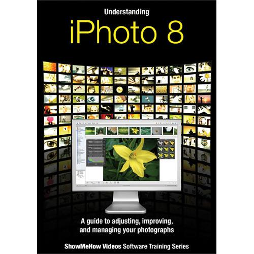 Show Me How Video DVD: A Video Guide to iPhoto 08 by SMHVVGI08