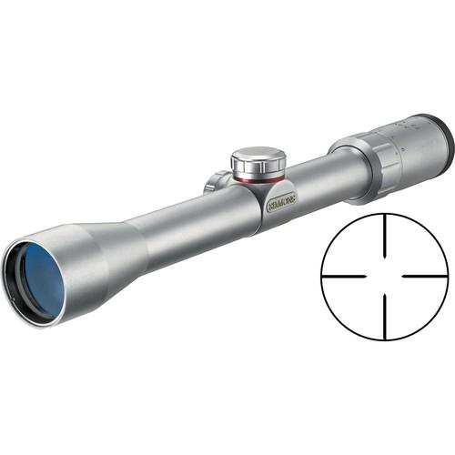 Simmons  22 MAG 3-9x32 Riflescope (Silver) 511037