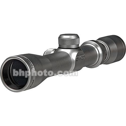 Simmons ProHunter 2-6x32 Handgun Scope (Silver) 822010
