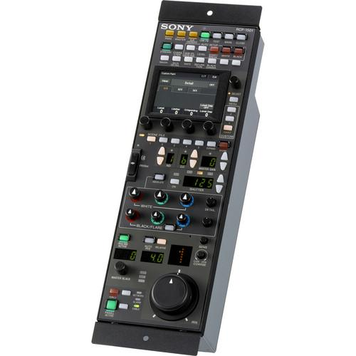 Sony RCP-1501 Standard Remote Control Panel (Dial Knob) RCP1501