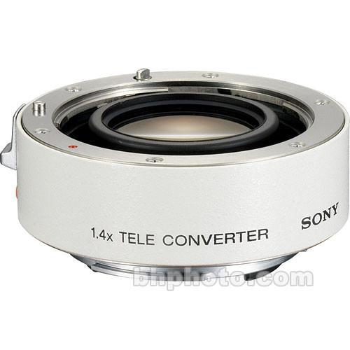 Sony SAL-14TC 1.4x APO (D) Teleconverter for Sony & SAL14TC