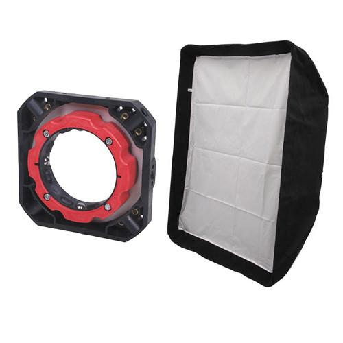 Speedotron Softbox for 202VF, 206VF Heads - 16x22