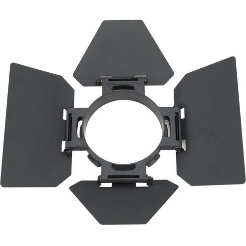 Strand Lighting 4-Leaf Barndoors for Acclaim Fresnel 20BDMFWB