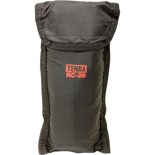 Tenba  RC26 Rain Cover (Black) 631-225