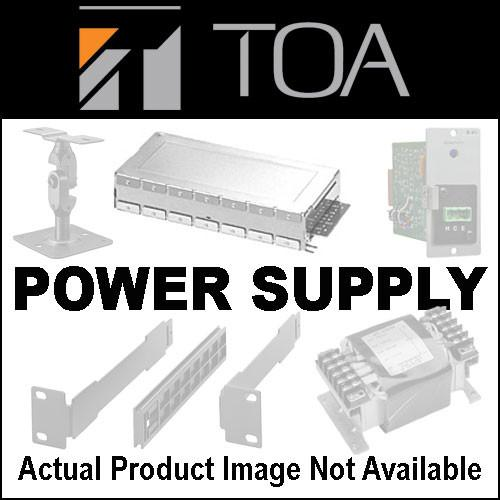 Toa Electronics AD-246 - AC Power Supply for NX-100, AD-246