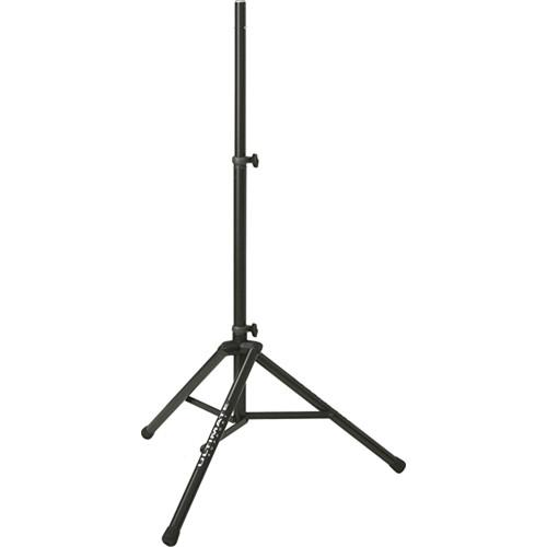 Ultimate Support TS-80B Aluminum Speaker Stand 13904