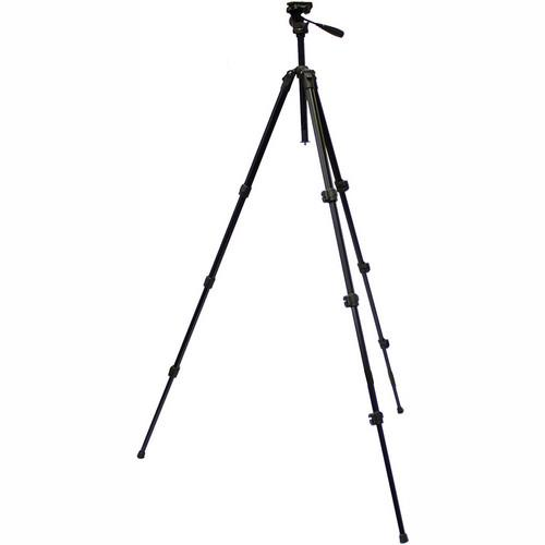 VariZoom TP1064 Lightweight Pro Photo Tripod VZ-TP1064
