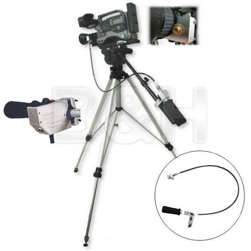 VariZoom VZSProC Zoom and Focus Lens Control Kit VZ-SPRO-C