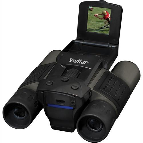 Solved: vivitar digital 10x25 camera binocular (not magnac fixya.