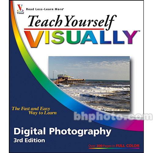 Wiley Publications Book: Teach Yourself VISUALLY 9780764599415