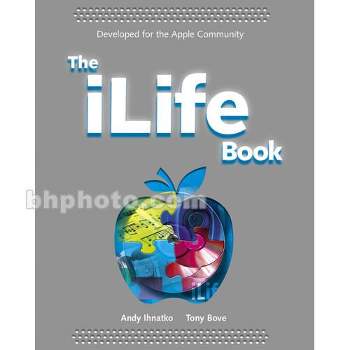 Wiley Publications Book: The iLife '04 Book 9780764567964
