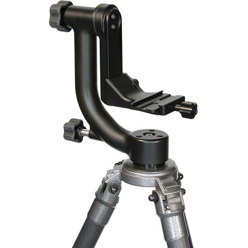 Wimberley WH-200 Gimbal Tripod Head II with Quick Release Base
