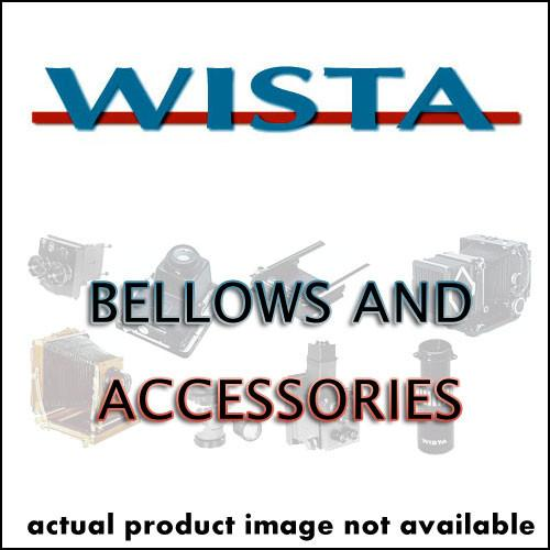 Wista 300mm Extension Bellows for DX Wooden Field Cameras 214547
