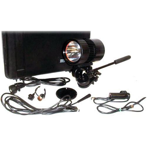 Xenonics NightHunter EXT Mounted/Convoy Package NHEXT-200