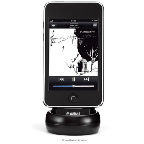 Yamaha YIT-W10BL Wireless Transmitter For iPod YIT-W10BL